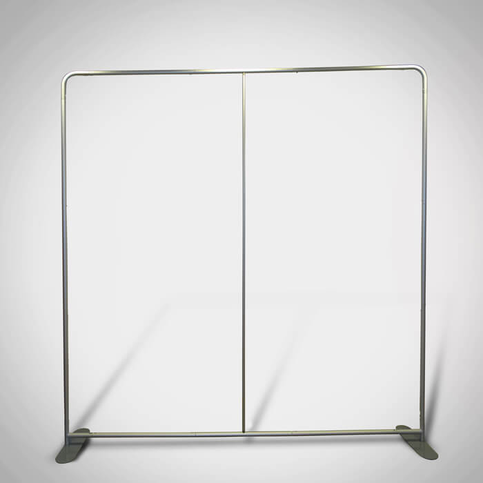 Stretch Fabric Display Frame