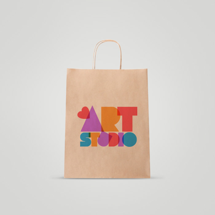 Classic Paper Bags