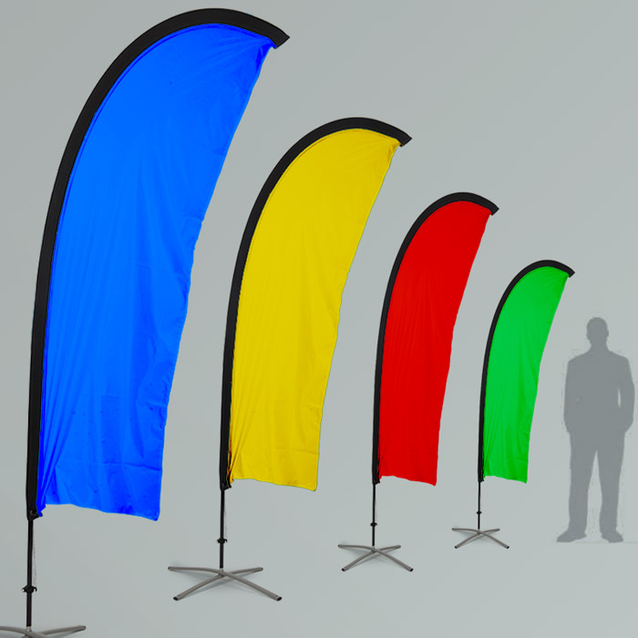 Flags from Tradeprint