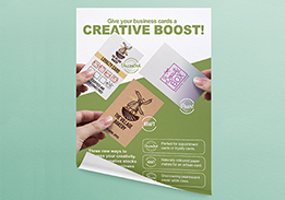 Posters Print Marketing Templates