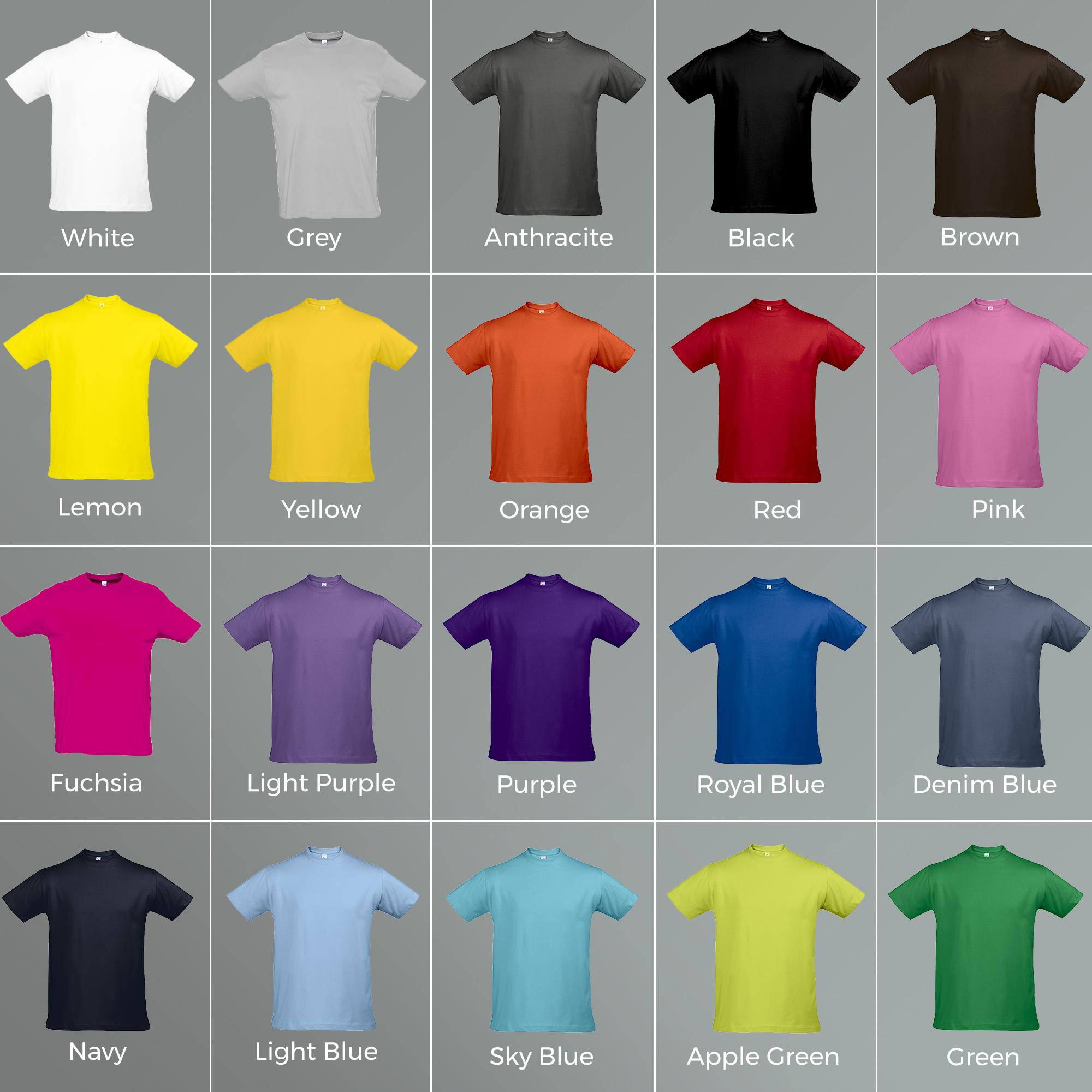 High Quality Tee Shirt Printing